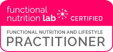 Functional Nutrition & Lifestyle Practitioner