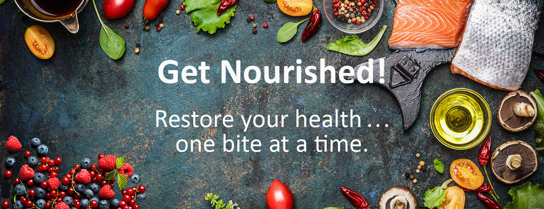 Get Nourished banner