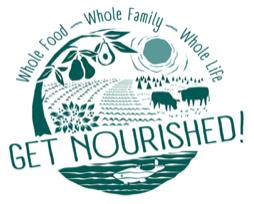 Get Nourished! | Patricia Koss, Functional Nutritionist | Lake Oswego, OR Logo