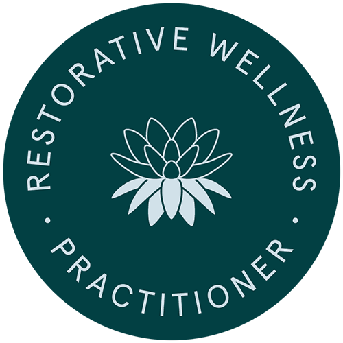Restorative Wellness Practitioner